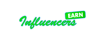 Influencers Earn